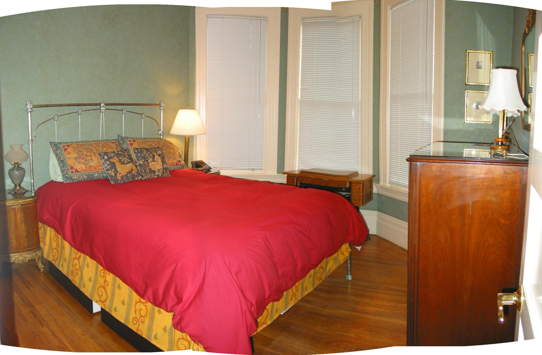 Renoir Room Harper House